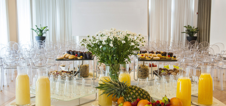 Location eventi Milano | Sale meeting Milano | Rosa Grand Milano - photo 2