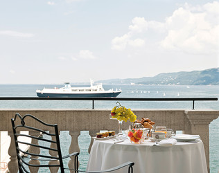 Hotel Savoia Trieste | Hotel a Trieste centro | Starhotels Savoia Excelsior Palace - photo 1