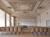 Trieste - Savoia Excelsior Palace. Tergeste Meeting Room