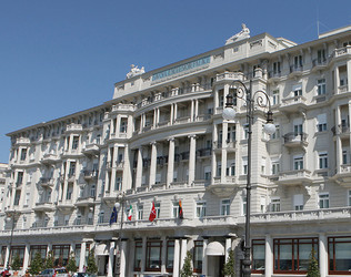 Trieste Hotels | Events Trieste | Starhotels Savoia Excelsior Palace - photo 3