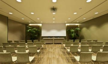 Acqua Meeting Room