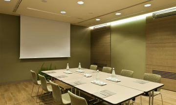 Aria Meeting Room