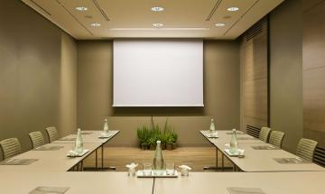 Fuoco Meeting Room