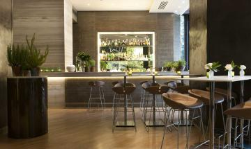 Bar Orto Green Food & Mood by Eataly