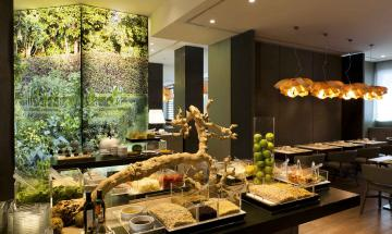 Restaurant Orto Green Food & Mood by Eataly