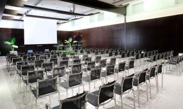 Targetti Meeting Room