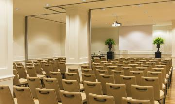 Bernini Meeting Room (A+B)