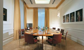 Ritratti Meeting Room