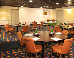 Milan congress centre | Conference rooms Milan | Business Palace - photo 2
