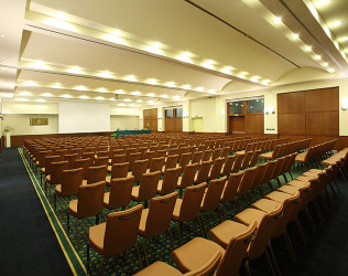 Milan congress centre | Conference rooms Milan | Business Palace - photo 1