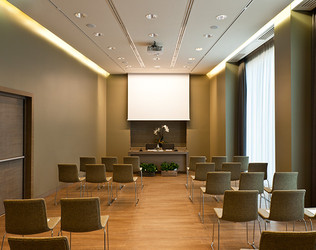 Business Hotel Milan | Meetings Rooms Milan | Starhotels Echo - photo 2