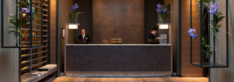 Book hotel in Italy, New York, Paria and London | Starhotels - photo 1