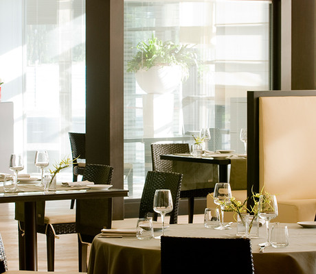 Grand Milan Saronno | Saronno Varese Restaurant | Saronno Bar | Italy Fine Dining - photo 1