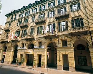 Meeting Torino | Sale meeting Torino | Starhotels Majestic - photo 3