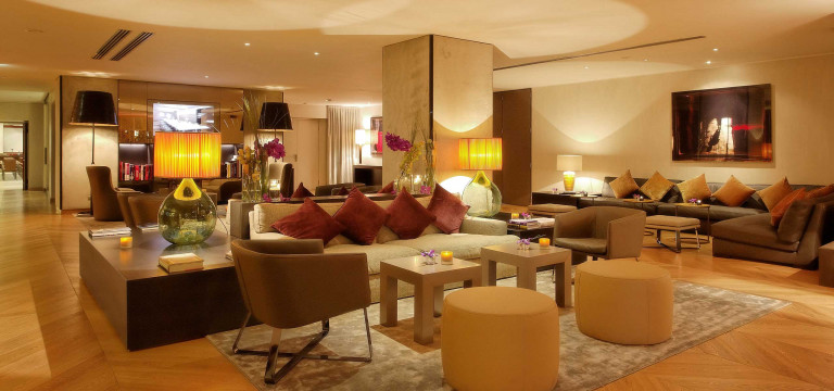 4 star hotel in Florence city centre | Starhotels Michelangelo - photo 1