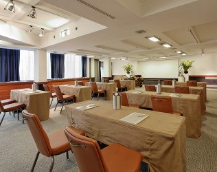 Business Hotel Florence | Meeting Florence | Starhotels Michelangelo - photo 2