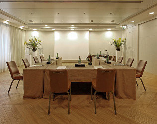 Business Hotel Florence | Meeting Florence | Starhotels Michelangelo - photo 1