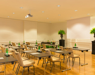 Conference & Convention Centre in central Rome | Starhotels Michelangelo - photo 2