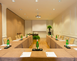 Meeting Roma | Sale meeting Roma | Starhotels Michelangelo - photo 1