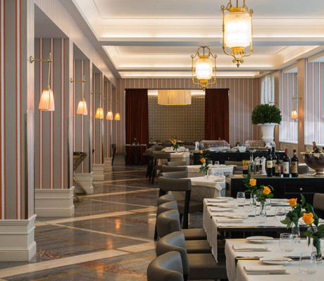 Eataly Rome | Dining in Rome | Starhotels Michelangelo - photo 1