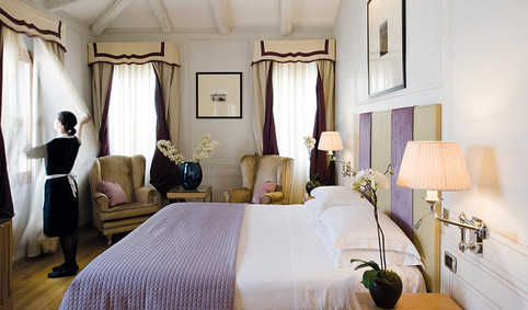 Starhotels News & Media | Luxury Hotels Italy Paris New York - photo 2