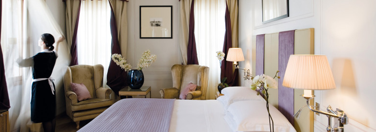 Hotels in Italy, New York, Paris and London | Philosophy | Starhotels - photo 1