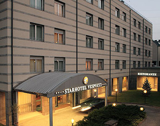 Business Hotel Florence | Meeting Florence | Starhotels Vespucci - photo 3