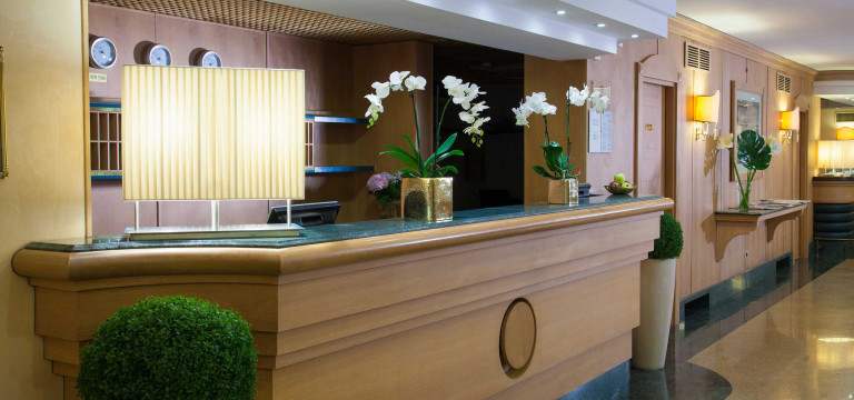 Starhotels Florence | Florence Accommodation | Starhotels Vespucci - photo 1