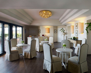 Meeting rooms Naples | Business hotel Naples | Starhotels Terminus - photo 1