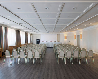 Meeting rooms Naples | Business hotel Naples | Starhotels Terminus - photo 2
