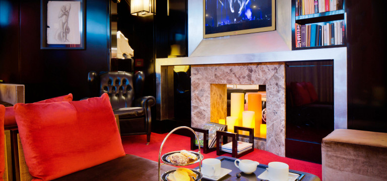 Hôtels de luxe 4 et 5 étoiles en Italie, New York, Paris, Londres | Starhotels - photo 2