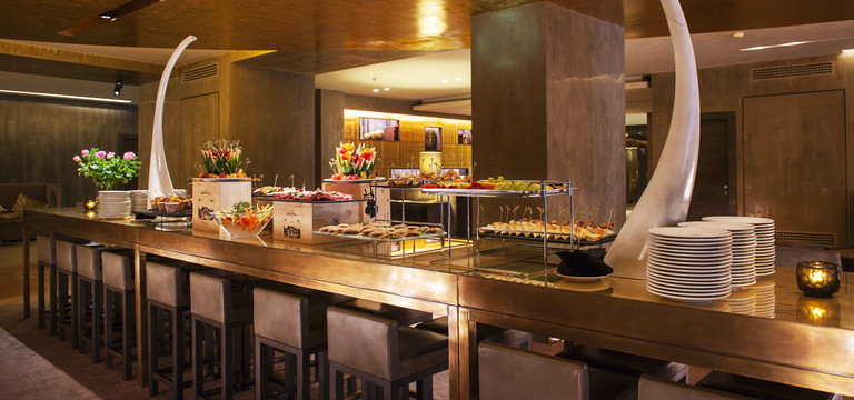 Milan bar | Grand Lounge and Bar by Eataly | Rosa Grand Milano - photo 1