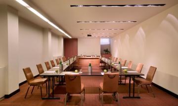 Avorio Meeting Room