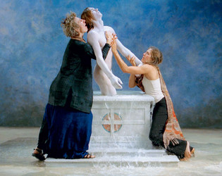 Starhotels celebrates Contemporary Art in Florence with a package dedicated to the Bill Viola exhibition