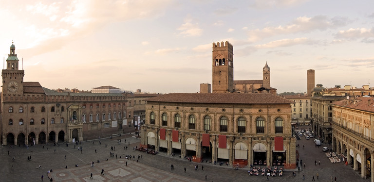 Things To Do In Bologna Italy Starhotels Excelsior Bologna