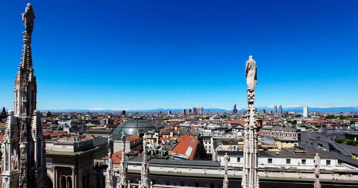 Cristallo Palace Hotel Bergamo
