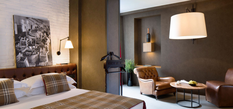 Hôtels de luxe 4 et 5 étoiles en Italie, New York, Paris, Londres | Starhotels - photo 4
