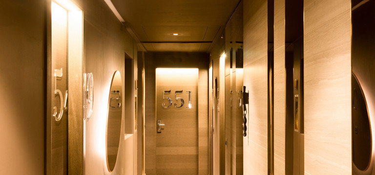 Suite romantica Milano | Rosa Grand Milano - Starhotels Collezione - photo 1