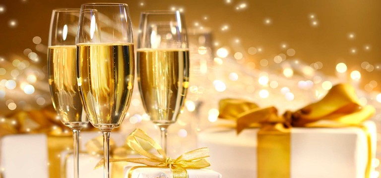 Offerte hotel Milano Capodanno | Starhotels Business Palace - photo 1
