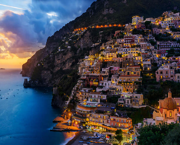 Capri in just one day