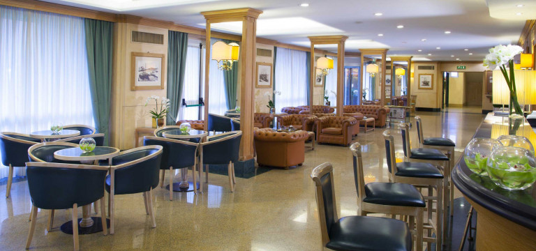 Photos and Videos Hotel Florence | Starhotels Vespucci - photo 1