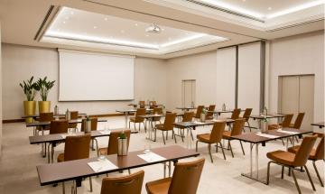 Corsini Meeting Room