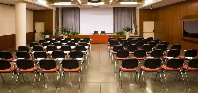 Meeting Bergamo | Call Back | Starhotels Cristallo Palace - photo 1