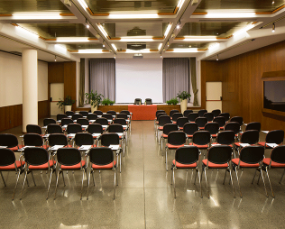 Sale meeting Bergamo | Hotel meeting Bergamo | Cristallo Palace - photo 2
