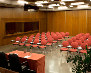 Sale meeting Bergamo | Hotel meeting Bergamo | Cristallo Palace - photo 1