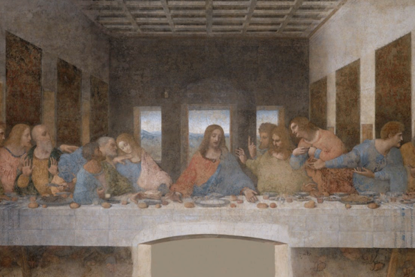 Da Vinci's Last Supper: skip-the-line tickets