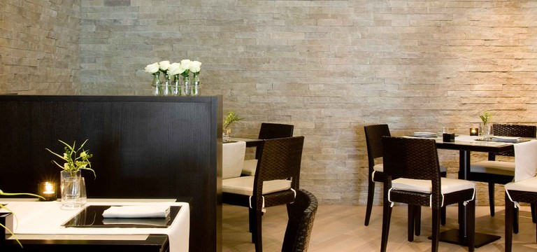Ristoranti Saronno | Ristorante Hostaria | Starhotels Grand Milan - photo 1