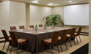 Meeting Room Donizetti