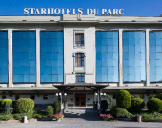 Meeting Parma | Business Hotel Parma | Starhotels Du Parc - photo 3