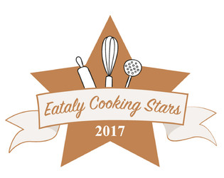 The Eataly Cooking Stars Dinner series returns to Rosa Grand Milano - Starhotels Collezione